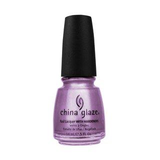 China Glaze Romantique Admire 0.5-ounce Nail Polish