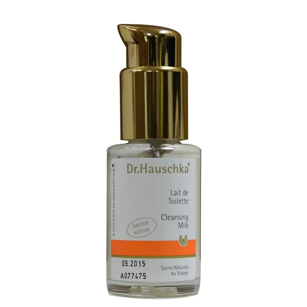 Dr. Hauschka Limited Edition 1.01-ounce Cleansing Milk