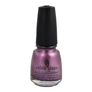 China Glaze Romantique Harmony 0.5-ounce Nail Polish
