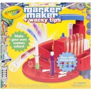 Marker Maker W/Wacky Tips