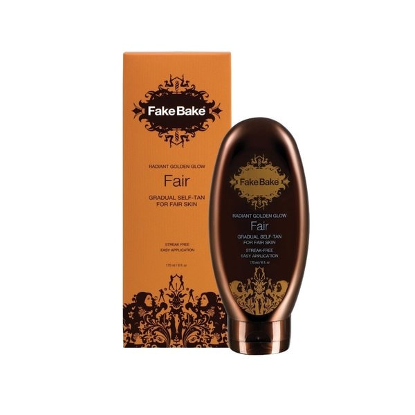 Fake Bake 6-ounce Fair Lotion