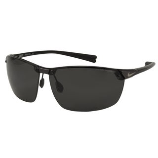Nike Men's/ Unisex Agility Polarized/ Wrap Sunglasses