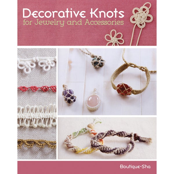 Stackpole Books-Decorative Knots