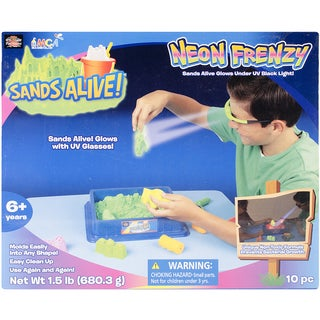 Sands Alive Neon Frenzy Set
