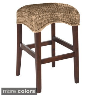 Tiki Beach 30-inch Chairs (Set of 2)