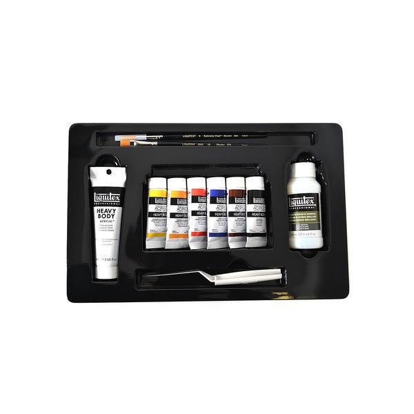 Acrylic Paint Starter Set Michaels