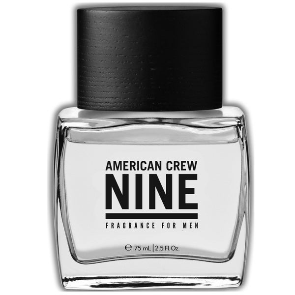 American Crew 2.5-ounce Men's Classic Nine Fragrance Spray