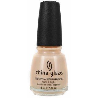 China Glaze Heaven 0.5-ounce Nail Polish
