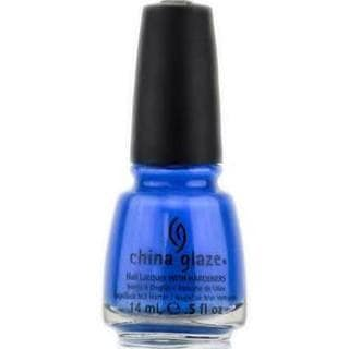 China Glaze Rainstorm 0.5-ounce Nail Polish