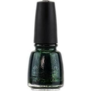 China Glaze Glittering Garland 0.5-ounce Nail Polish