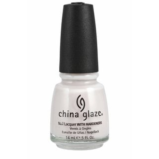 China Glaze Oxygen 0.5-ounce Nail Polish