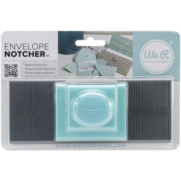 Envelope Notcher Punch