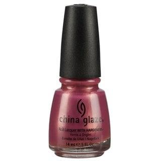 China Glaze Flirty Femininity 0.5-ounce Nail Polish
