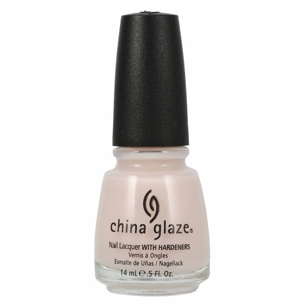 China Glaze Inner Beauty 0.5-ounce Nail Polish