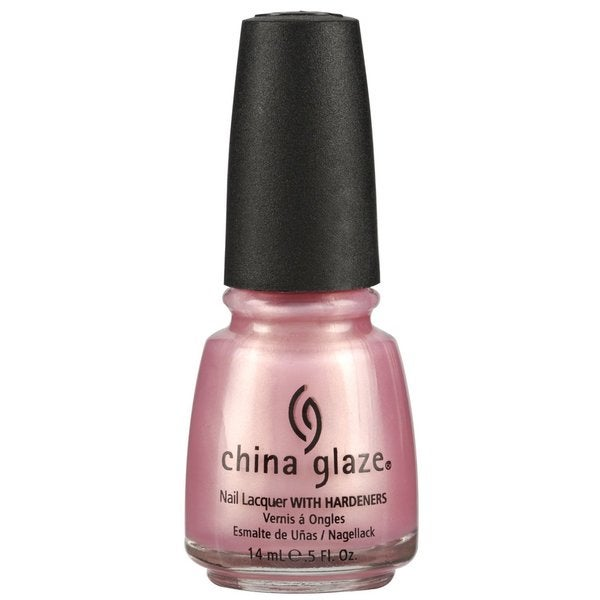 China Glaze Exceptionally Gifted 0.5-ounce Nail Polish