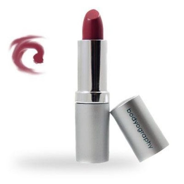 Bodyography Smile Lipstick