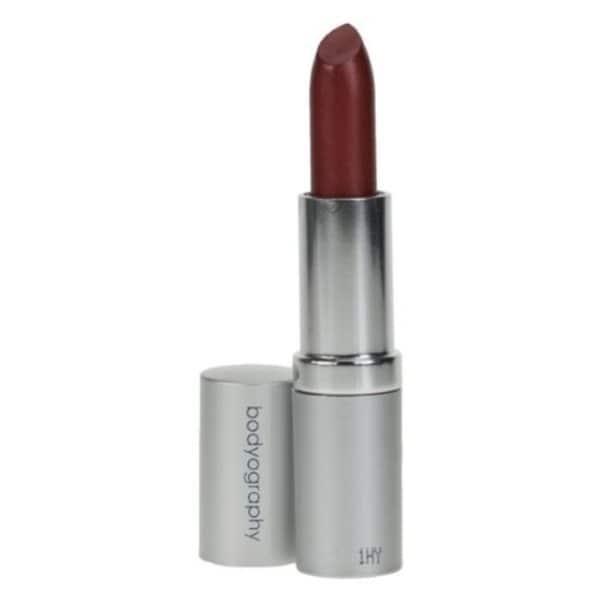 Bodyography Ruby Glitz Lipstick