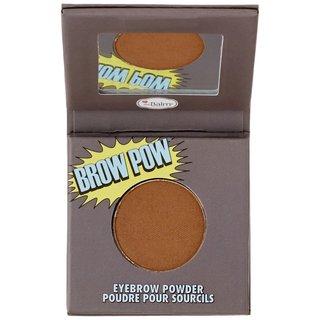 theBalm Brow Pow Light Brown Powder