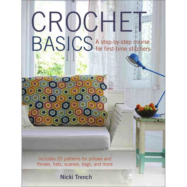 Cico Books-Crochet Basics