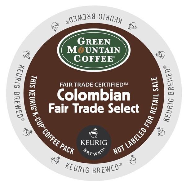 10099555060031 ean green mountain coffee colombian fair for 1901 s meyers oakbrook terrace il