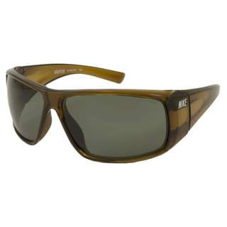 Nike Men's Wrapstar P Polarized Wrap Sunglasses
