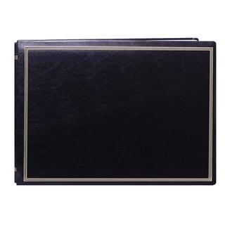 Pioneer Photo Albums Leatherette X-Pando Magnetic Album