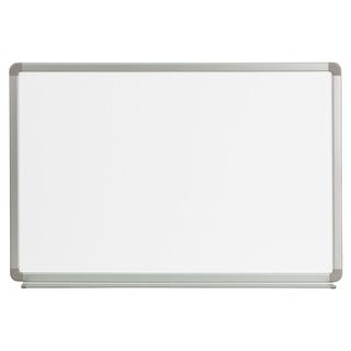 Offex 3' x 2' Magnetic Marker Board