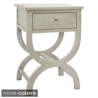 Omega 1-drawer Accent Table