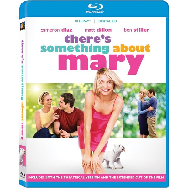 There's Something About Mary (Blu-ray Disc) 14320666