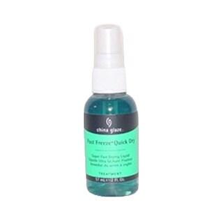 China Glaze 5-ounce Fast Freeze Quick Dry Nail Treatment