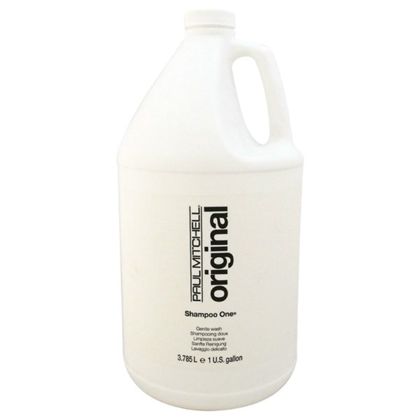 Paul Mitchell Shampoo One Original 128-ounce Shampoo