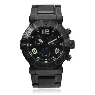 Invicta Men's 6761 'Reserve' Chronograph Quartz Watch