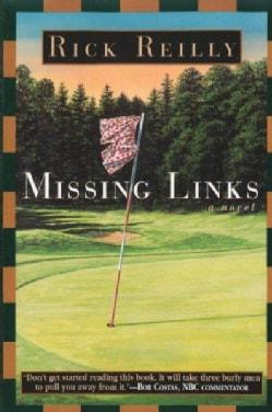 Missing Links (Paperback)