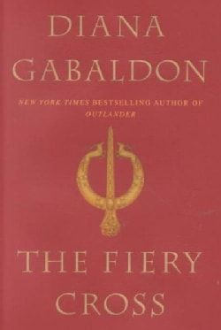 The Fiery Cross (Hardcover)