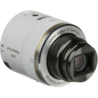 Kodak PIXPRO SL10 White SMART Lens Camera Module for Smartphones