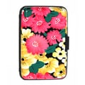 As Seen on TV Daisy Design Aluminum Wallet