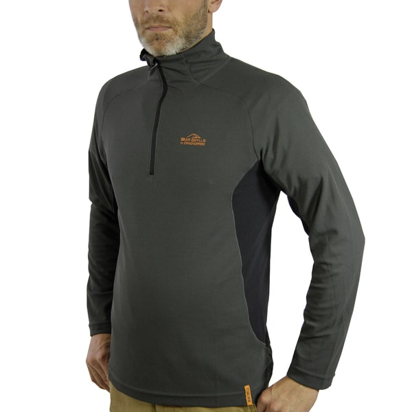Bear Grylls by Craghopper Men's Technical Top