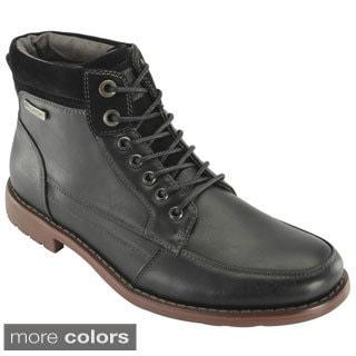 Rocawear Men's Moc Toe Fashion Boots