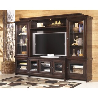 Signature Design by Ashley 'Martini' Sable Entertainment Center