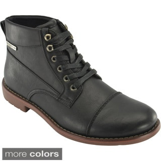 Rocawear Men's 'ROC-N-BRICK-01' Fashion Boots