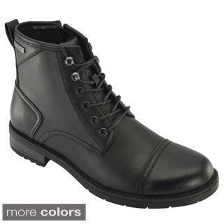 Rocawear Men's Roc-N-Fire-01 Military Boots