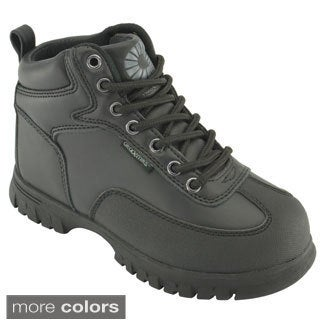 Akademiks Rugged Boots