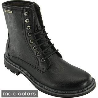 Rocawear Men's Roc-N-Star-01 High Top Boots