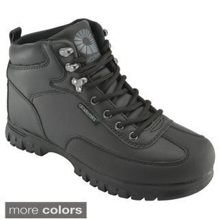 Akademiks Men's 'Hugo-03' Boots