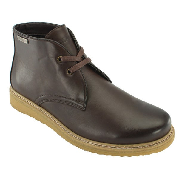 Rocawear Men's Classic Chukka Boots