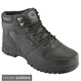 Akademiks Men's Classic Boots