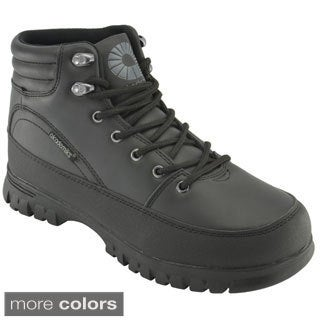 Akademiks Men's 'Hugo-04' Boots