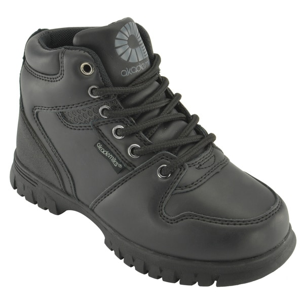 Akademiks Junior Boys' Classic Boots