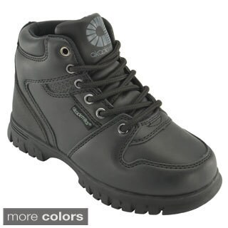Akademiks Boys' Boots