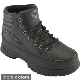 Akademiks Junior Boys' 'Hugo-04' Boots